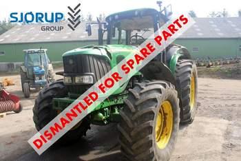 salg af John Deere 6920 traktor