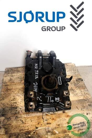 salg af PTO New Holland T7.170