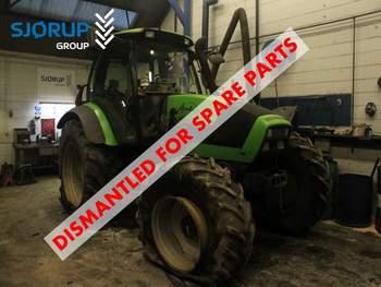 salg af Deutz-Fahr Agrotron 150.7 traktor