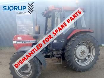salg af Case 795 XLA traktor