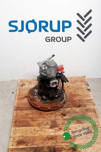 salg af Hydraulikpumpe Terex TC85