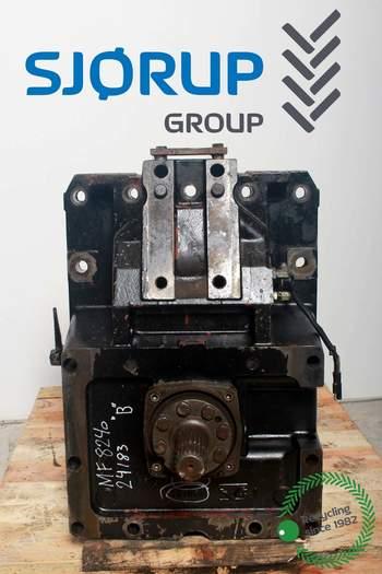 salg af PTO Massey Ferguson 8240