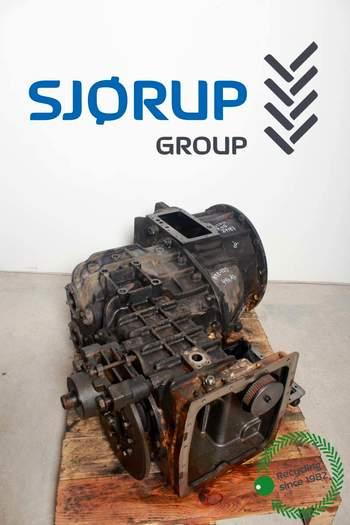 salg af Gearkasse Volvo L90 G