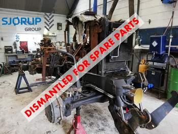 salg af New Holland T6090 traktor