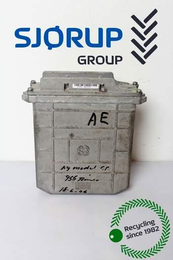 salg af ECU Deutz TTV1130