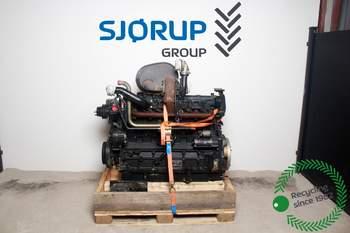 salg af Motor Deutz TTV1130