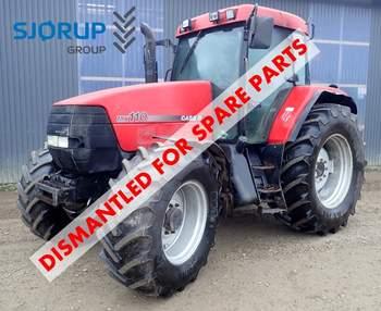 salg af Case MX110 traktor