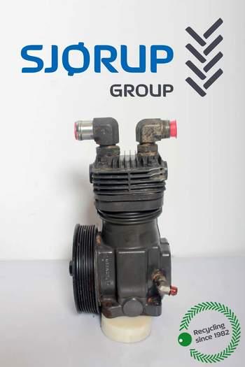 salg af Kompressor Claas Arion 640 Luftbremseanl