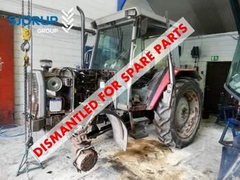 salg af Massey Ferguson 3065 traktor