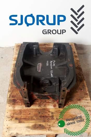 salg af Forbro Deutz Agrotron 115 MK3