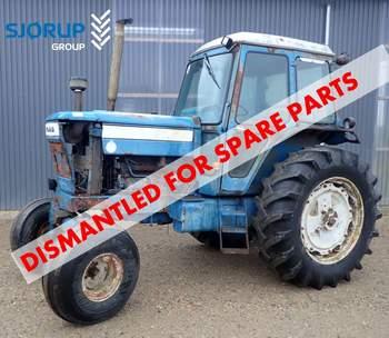 salg af Ford 8700 traktor