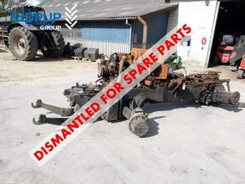 salg af Valtra T190 Skovmaskine