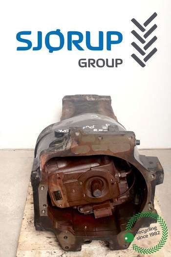 salg af Gearkasse Case Puma 165 CVX