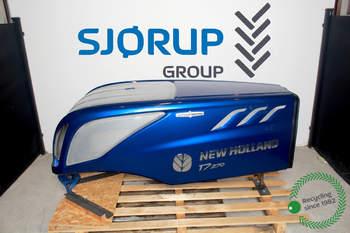 salg af Motorhjelm New Holland T7.270 Bluepower