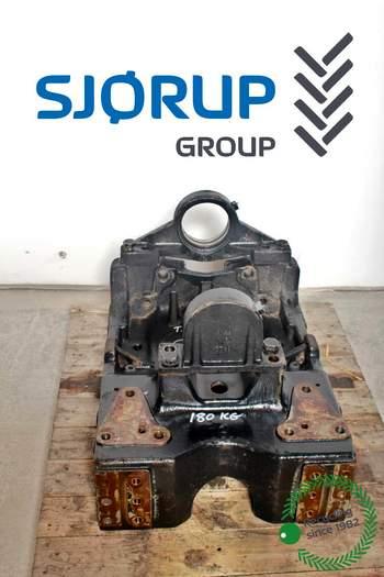 salg af Forbro New Holland T7550