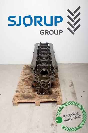 salg af Motorblok Volvo L180 F