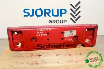 salg af Basisklods Schaeffer 2034