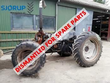 salg af Deutz-Fahr DX4.57 traktor