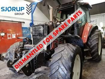 salg af Fiat G170 traktor