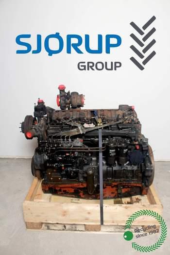 salg af Motor Massey Ferguson 8250