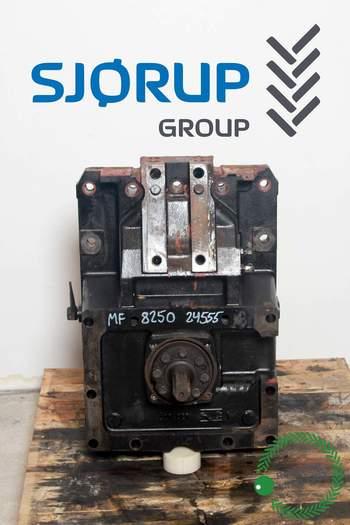 salg af PTO Massey Ferguson 8250