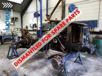 salg af Massey Ferguson 6480 traktor
