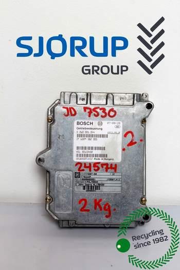 salg af ECU John Deere 7530 Transmission
