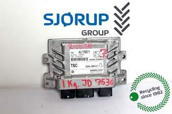 salg af ECU John Deere 7530