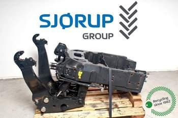 salg af Frontlift New Holland T6.145