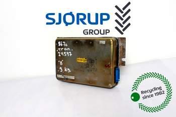 salg af ECU New Holland 8670 Transmission
