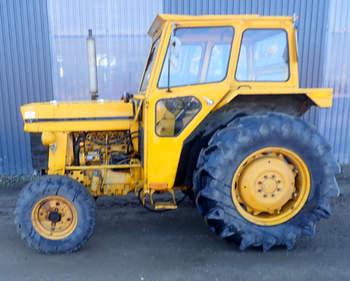 salg af Massey Ferguson 30 traktor