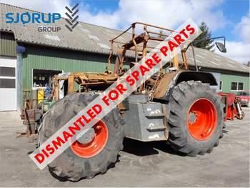 salg af Fendt 930 traktor