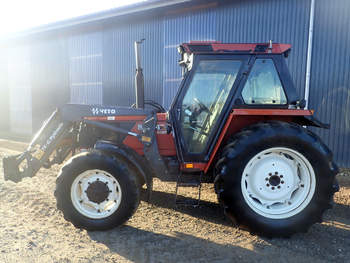 salg af Fiat 88-94 traktor