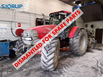 salg af McCormick XTX 185 traktor