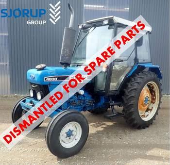 salg af Ford 4830 traktor