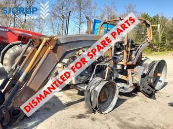 salg af Case Puma 165 traktor