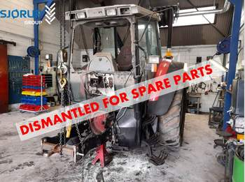 salg af Massey Ferguson 8250 traktor