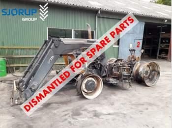 salg af New Holland T7.175 traktor