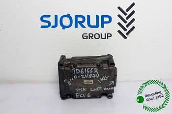 salg af ECU John Deere 6155R GPS