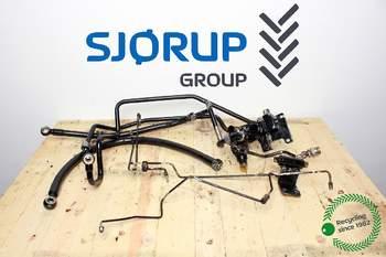 salg af Bremsesæt Deutz Agrotron TTV 630 Hydraul