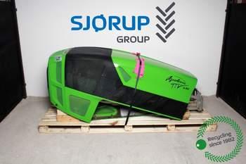 salg af Motorhjelm Deutz Agrotron TTV 630