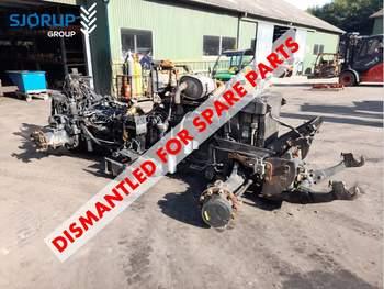 salg af Deutz-Fahr Agrotron 180.7 traktor