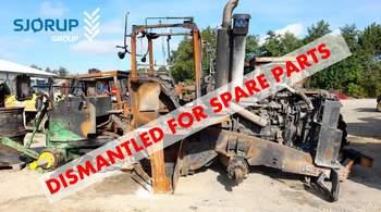 salg af John Deere 9630 traktor
