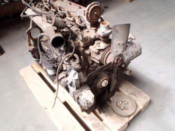 salg af Motor Fiat 1100