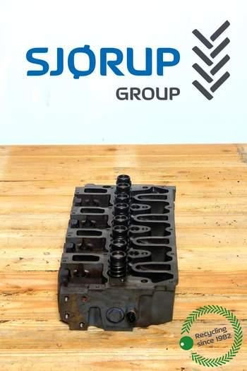 salg af Topstykke Claas Scorpion 7030