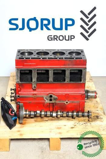 salg af Shortblock Case 856 XL - IH DT239