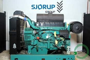salg af Motor VOLVO TAD1241VE (D12C)