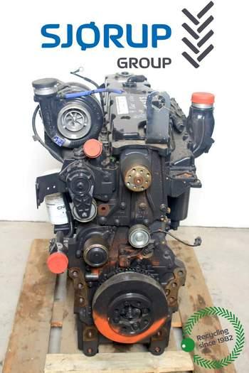 salg af Motor New Holland T7.210