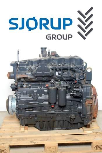 salg af Motor New Holland T7050