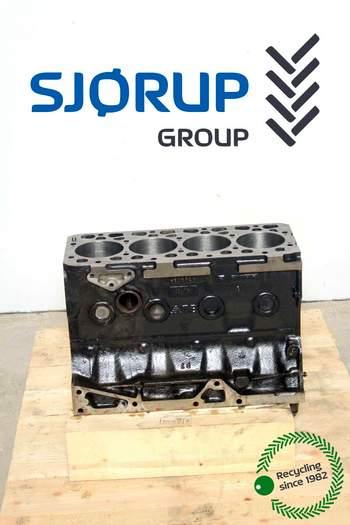 salg af Motorblok New Holland TL 90 - Iveco 8045